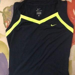 Nike Dri-fit workout tank top